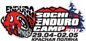 Sochi Enduro Camp 2.0