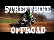 Extreme Triumph Street - StreetBike Motocross
