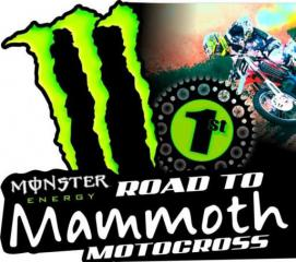Monster Energy Mammoth Motocross 2015 (+ Видео)