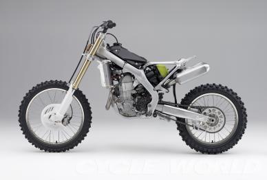 Hоnda CRF450R